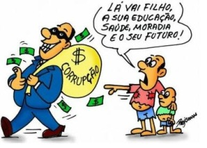corrupcharge